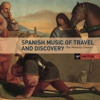 Spanish Music of Travel and Discovery — Waverly Consort