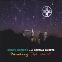 Painting The World — Robby Romero & Red Thunder