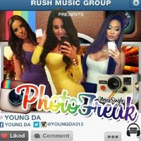 Photo Freak — Young D.A