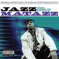 The Best Of Guru's Jazzmatazz — Guru