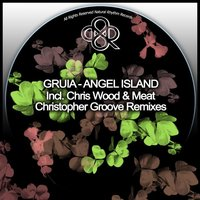 Angel Island — Gruia
