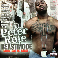 Beastmode — Peter Role