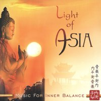 Light Of Asia - Music For Inner Balance — Margot Reisinger