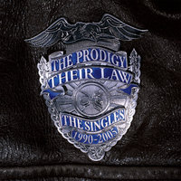 Their Law: The Singles 1990-2005 — The Prodigy