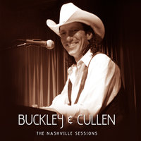 The Nashville Sessions — Buckley & Cullen