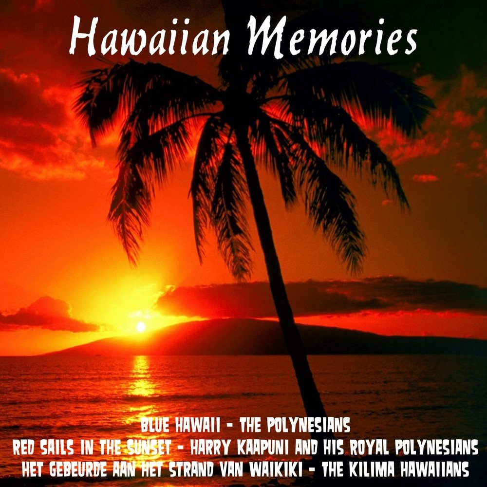 hawaiian memories inc Hawaiian memories cd now available direct from the artists this page created by ekv multimedia, inc.