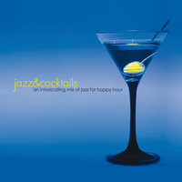 Jazz & Cocktails — The Jeff Steinberg Jazz Ensemble