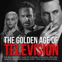 The Golden Age of Television 2015 — L'Orchestra Cinematique, Various Composers