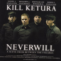 Neverwill — Ketura