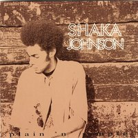 Plain 'n' Simple — Shaka Johnson