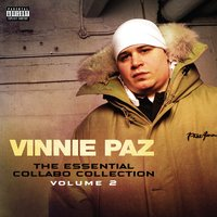 The Essential Collabo Collection Vol. 2 — Vinnie Paz