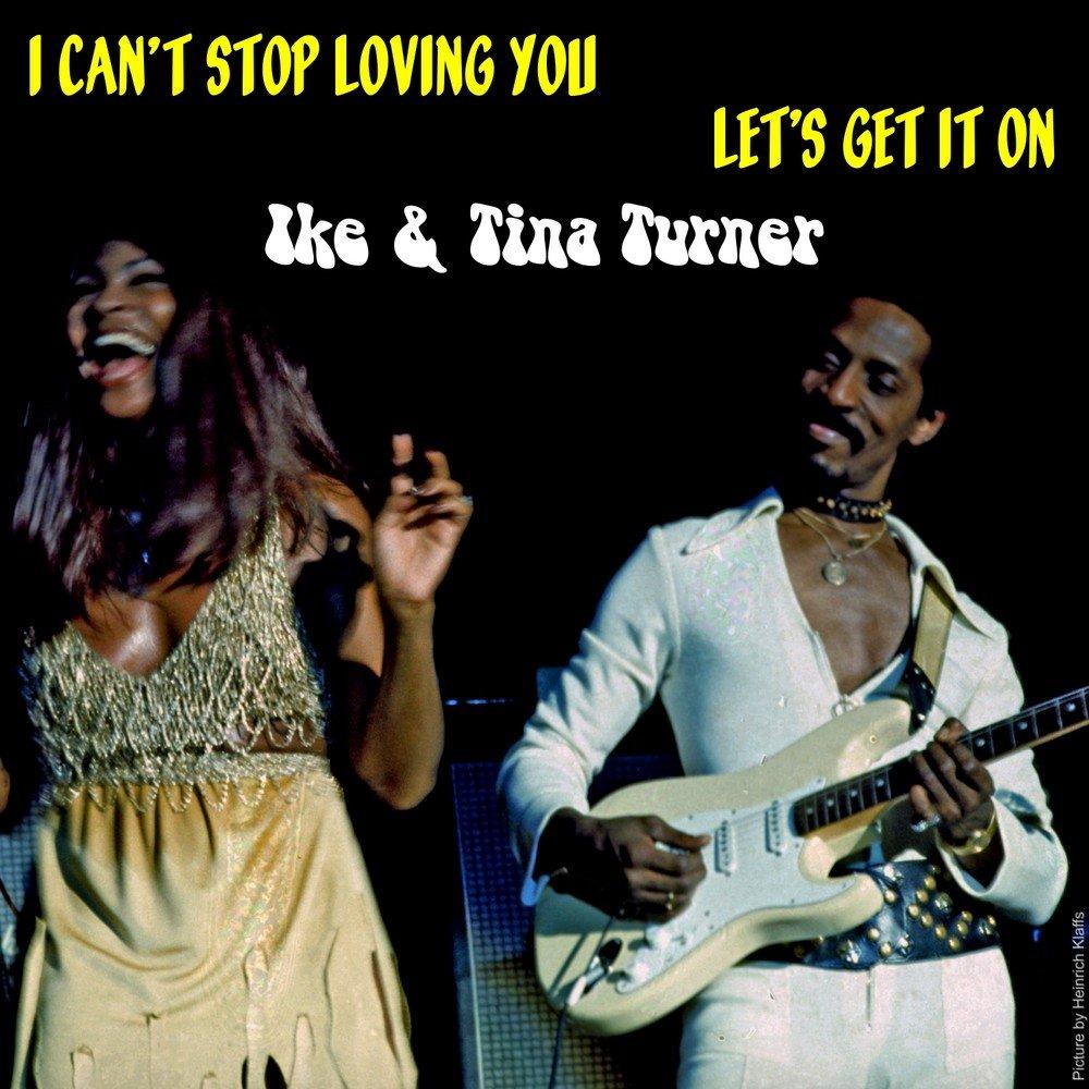 Ike Tina Turner Get It Together