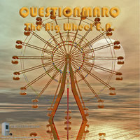 The Big Wheel E.P. — QuestionmarQ
