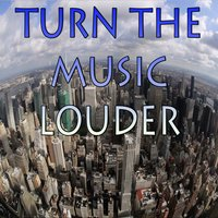 Turn The Music Louder - Tribute to KDA, Tinie Tempah & Katy B (Rumble) — Propa Charts