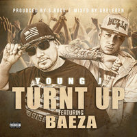 Turnt Up (feat. Baeza) — Youngj