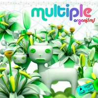 MULTIPLE ORGANISMS - Compiled by Earthling — сборник