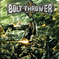 Honour Valour Pride — Bolt Thrower
