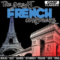 The Great French Composers — сборник