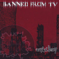 Vandalism — Banned From T.V.