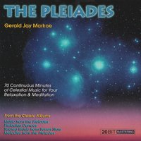 Best of the Pleiades — Gerald Jay Markoe
