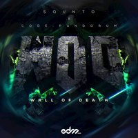 Wall of Death - Single — Squnto, Code: Pandorum