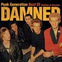 Best Of: Oddities & Versions — The Damned