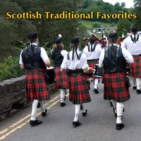 Scottish Traditional Favorites — сборник