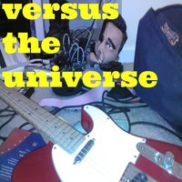 Live from Kinnikinnick and Knockemstiff — Versus the Universe