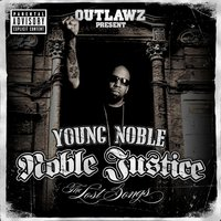 Noble Justice: The Lost Songs — Young Noble