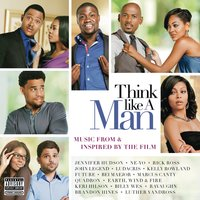 Think Like A Man - Music From & Inspired By The Film — Think Like A Man (Motion Picture Soundtrack)
