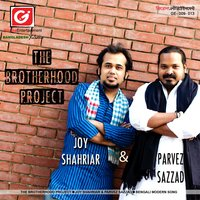 The Brotherhood Project — Parvez Sazzad, Joy Shahriar, Joy Shahriar & Parvez Sazzad, Joy Shahriar, Parvez Sazzad