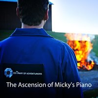 The Ascension of Micky's Piano — The Company of Adventurers
