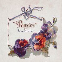 Pansies — Blue Mitchell