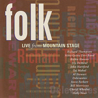 Folk Live From Mountain Stage — сборник