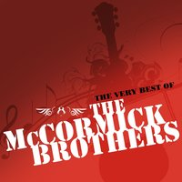 The Very Best Of — The McCormick Brothers