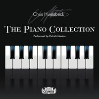 The Piano Collection — Patrick Nevian, Chris Hülsbeck