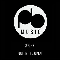 Out in the Open — Xpire
