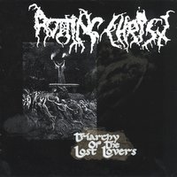Triarchy Of The Lost Lovers — Rotting Christ
