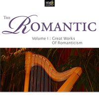 The Romantic Vol. 1 (Great Works of Romanticism) [The World's Most Famous Violin Concerti] — St. Petersburg Radio and TV Symphony Orchestra