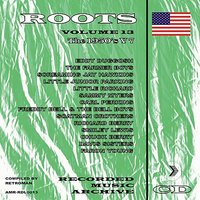 Roots Vol. 13 - The 1950's Vol. 7 — сборник