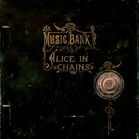 Music Bank — Alice In Chains