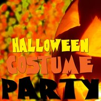 Halloween Costume Party — Halloween Costume Party
