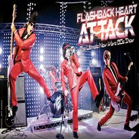 Red Leather — Flashback Heart Attack