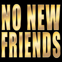 No New Friends — Mike Star