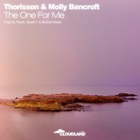 The One for Me — Thorisson, Molly Bancroft
