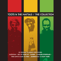 The Collection — Toots & The Maytals