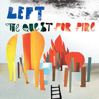 The Quest for Fire — Left
