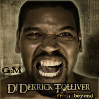 From Beyond EP — Derrick Tolliver