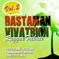 Rastaman Vibration Reggae Tribute Vol. 2 — сборник
