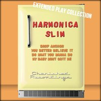Harmonica Slim: The Extended Play Collection — Harmonica Slim